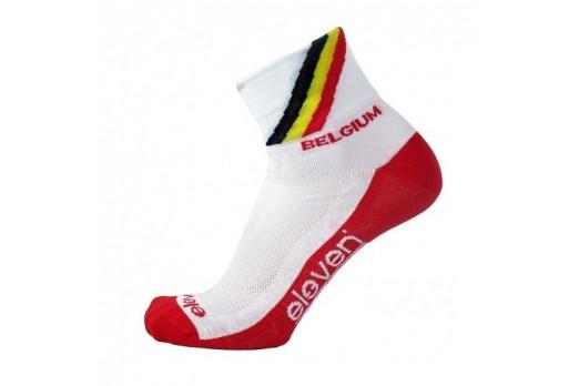 ELEVEN socks HOWA BELGIUM