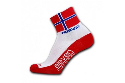 ELEVEN socks HOWA NORWAY