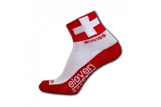 ELEVEN socks HOWA SWISS