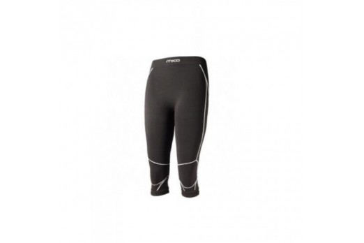 Termoveļa Mico Woman Knee Tights Warm Skin