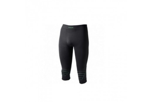 Termoveļa Mico Man Knee Tights Oxi-Jet