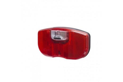 Velo lukturi Cycletech Carrier Light Smart