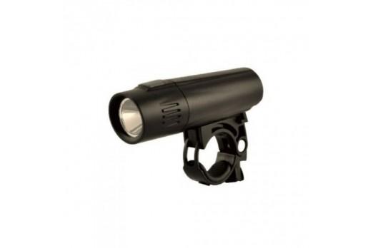 Velo lukturi Cycletech Front Light Smart 1 Power Led
