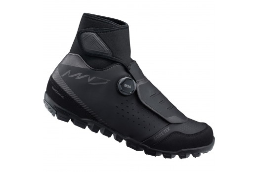 SHIMANO mtb shoes SH-MW701