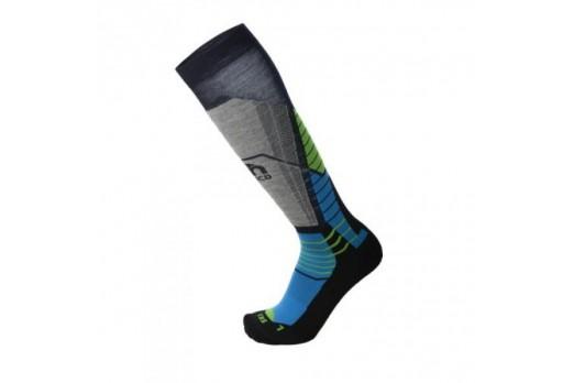 Zeķes Mico Heavy Weight  Argento XT2 Ski Socks