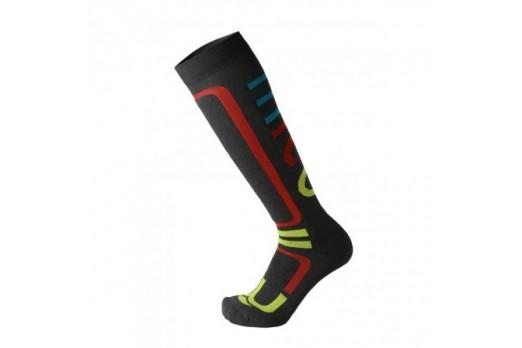 Zeķes Mico Performance Snowboard Sock Medium