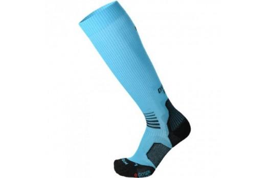 Zeķes Mico Long Running Sock Oxi-Jet