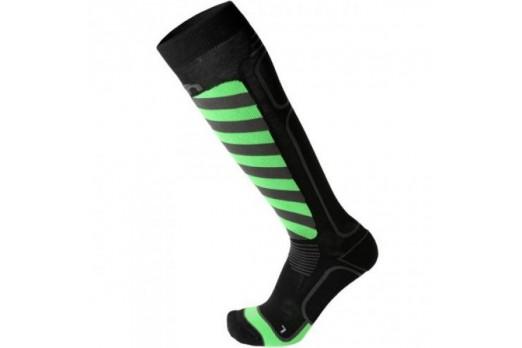 Zeķes Mico Medium Weight Performance Ski Sock