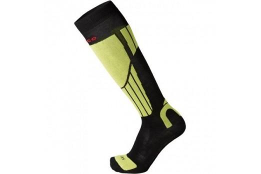 Zeķes Mico Natural Ski Sock Light