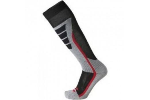 Zeķes Mico Argento Ski Sock