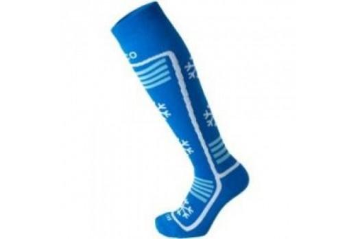 Zeķes Mico Kids Performance Ski Sock In Wool