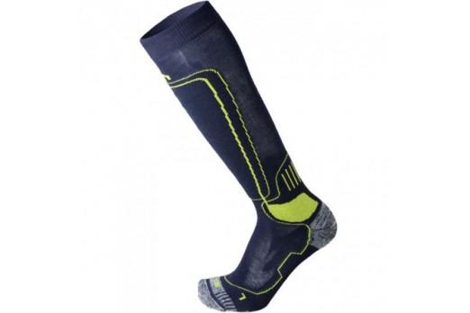 Zeķes Mico Medium Weight Natural Merino Ski Socks
