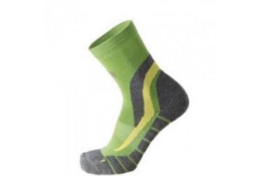 Zeķes Mico Natural Merino Short Trekking Sock