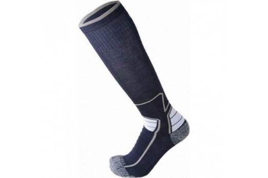 Zeķes Mico Natural Merino Long Trekking Socks