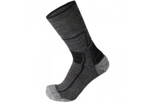Zeķes Mico Short Trekking Sock In Merino Wool