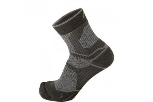Zeķes Mico Short Trekking Socks Coolmax Medium