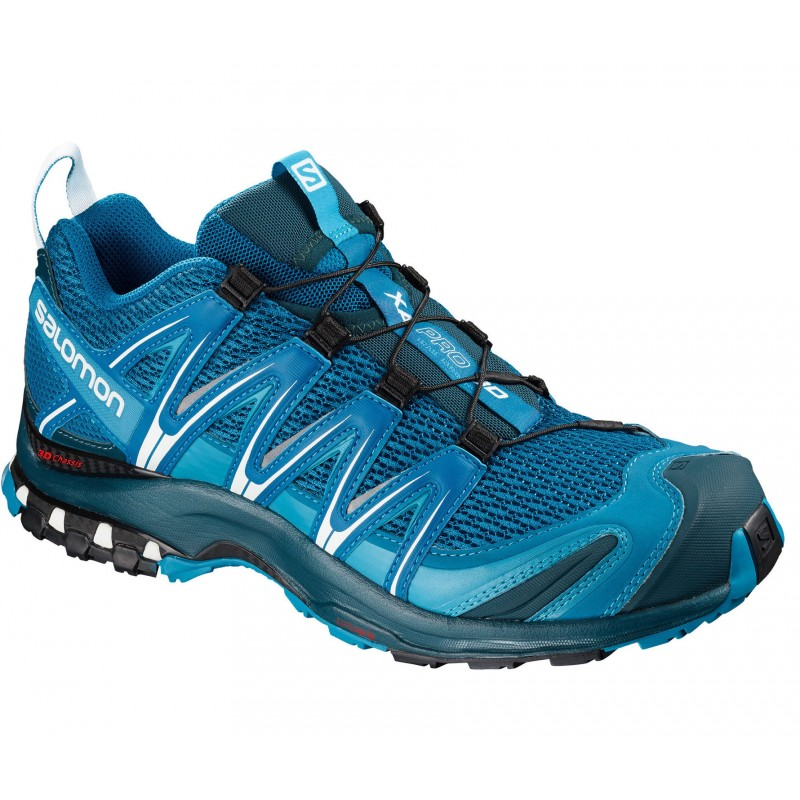 Salomon XA Pro Trail Running Shoes |