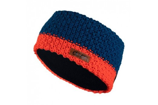 ELEVEN KNITTED HEADBAND...