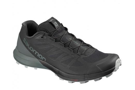 SALOMON trail running shoes...