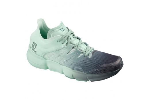 SALOMON running shoes...