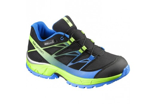 SALOMON running shoes Wings...