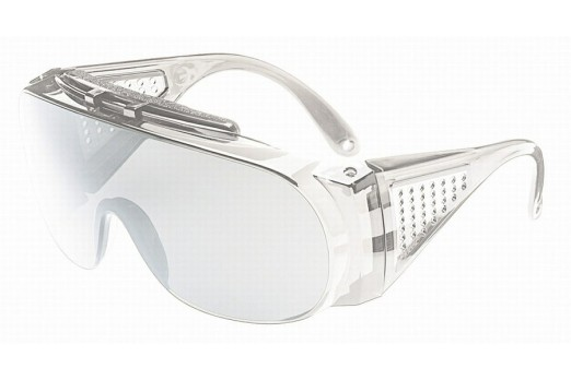 UVEX glasses ULTRASHIELD CLEAR
