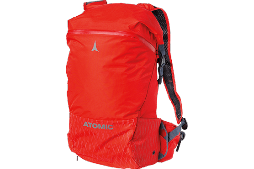 ATOMIC soma muguras Backland 22+