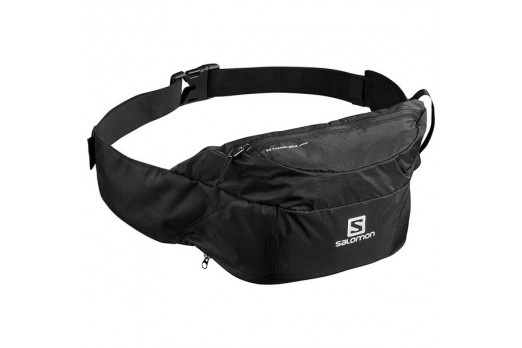 SALOMON RS Thermo Belt black