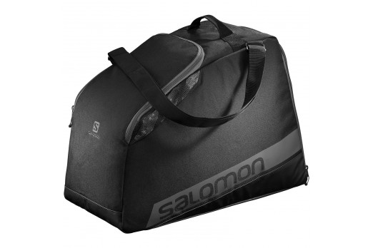 SALOMON boot bag EXTEND GEAR MAX GEAR black