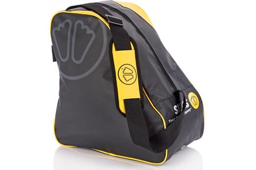 SIDAS zābaku soma BOOT BAG melna