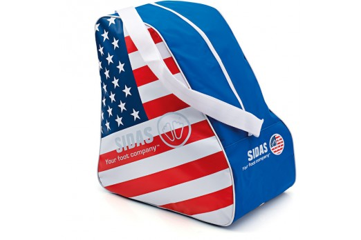 SIDAS BOOT BAG custom USA