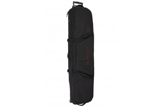 BURTON snowboards bag WHEELIE LOCKER black 181cm