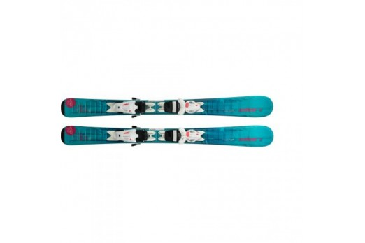 Kalnu slēpes Elan Skis Starr QS EL 4.5/7.5