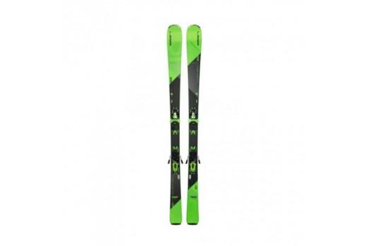 Kalnu slēpes Elan Skis Amphibio 10 TI PS ELS 11.0 GW