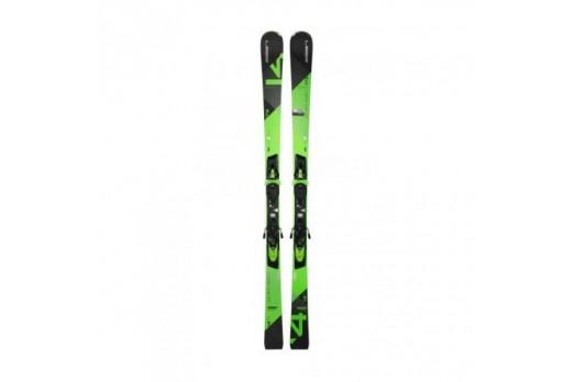 Kalnu slēpes Elan Skis Amphibio 14 TI F ELX 11.0 GW