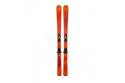 Kalnu slēpes Elan Skis Amphibio 84 TI PS ELX 11.0 GW