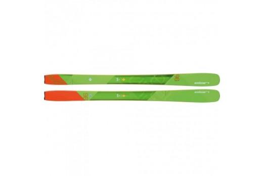 Kalnu slēpes Elan Skis RIPSTICK 96