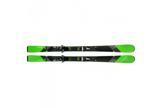 Kalnu slēpes Elan Skis Amphibio 12 TI PS ELS 11.0