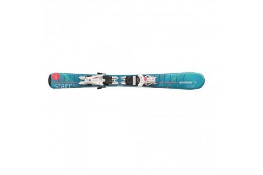 Kalnu slēpes Elan Skis Starr QS EL 4.5