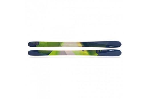 Kalnu slēpes Elan Skis Spectrum 95 Carbon