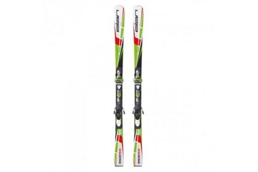 Kalnu slēpes Elan Skis RCG Plate