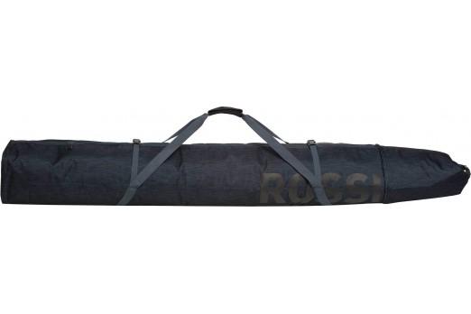 ROSSIGNOL slēpju soma PREMIUM EXTENDABLE 1 PAIR PADDED 160-210 cm