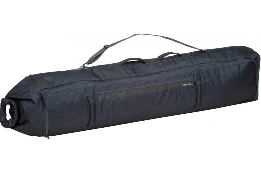 ROSSIGNOL slēpju soma PREMIUM EXTENDABLE WHEELY SKI BAG 2 pāri 170-220 CM