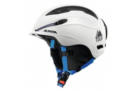 Ziemas sporta ķiveres Alpina Sports Snow Tour