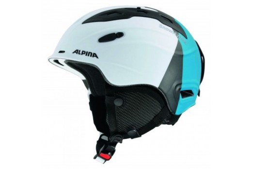 Ziemas sporta ķiveres Alpina Sports Snow Mythos