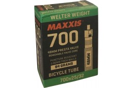 MAXXIS tube WELTERWEIGHT...