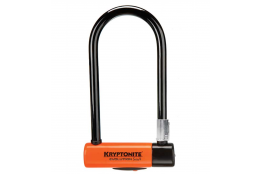 Velo saslēdzēji Kryptonite Evolution Series 4 U-lock