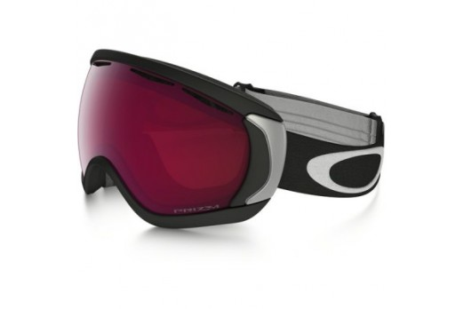 OAKLEY brilles Canopy matt black w/prizm rose