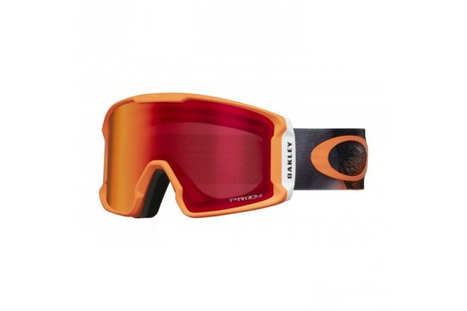 OAKLEY goggles Lineminer...