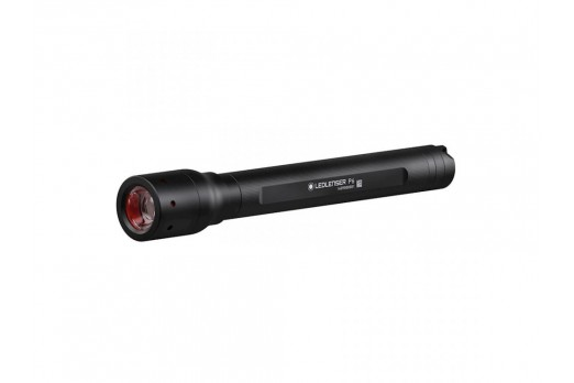 LED LENSER lukturis...